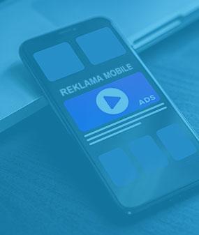 Régie publicitaire mobile